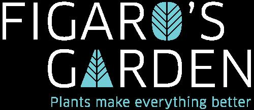 Figaro's Garden full logo