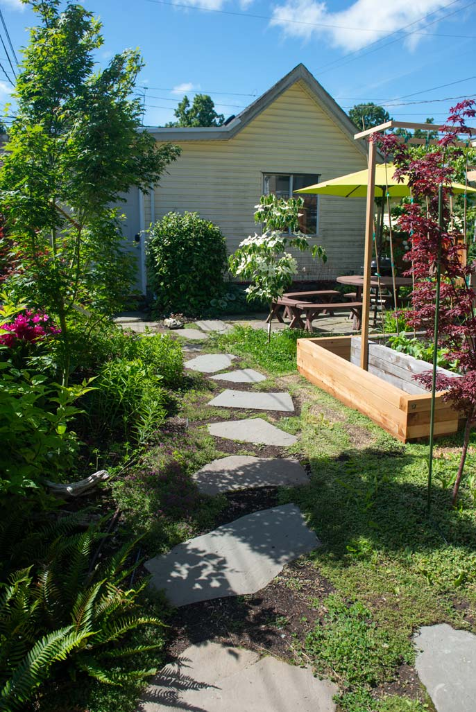 Garden Coaching in Vancouver